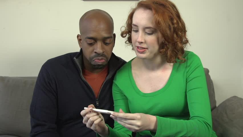 clips interracial pregnancy