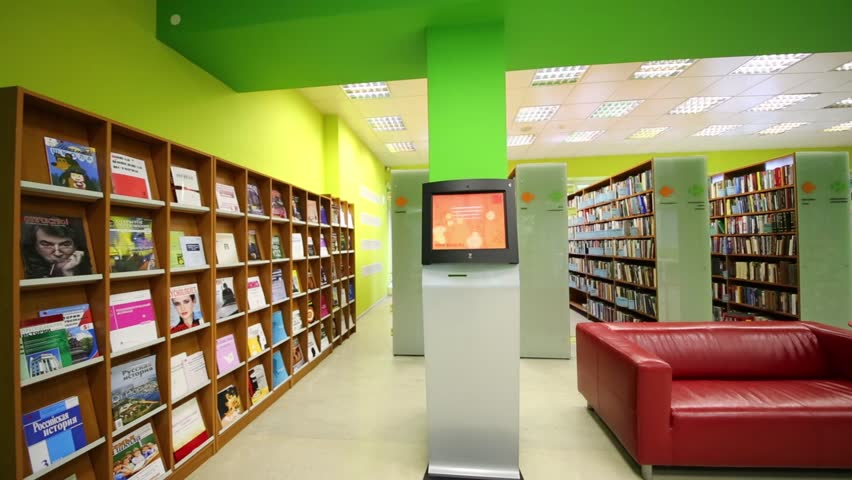 Those Public electronic library russian