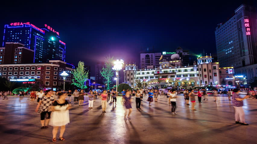 Shenyang nightlife