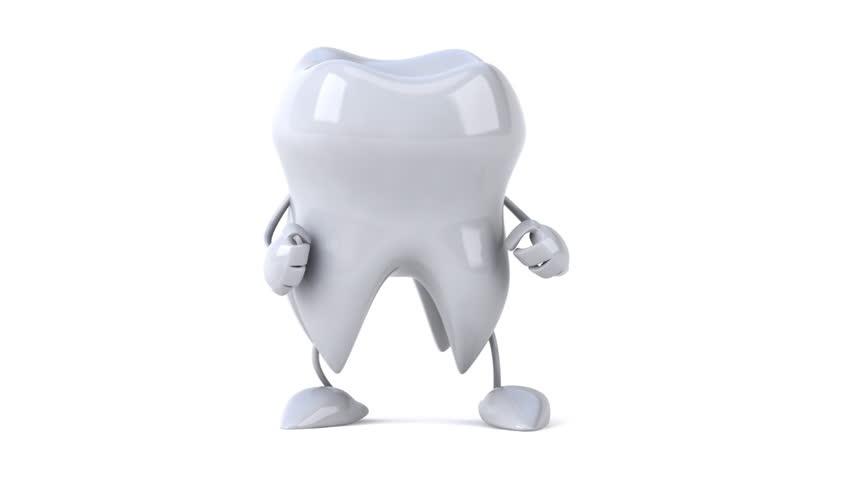 Днем рождения, картинки зубов анимации