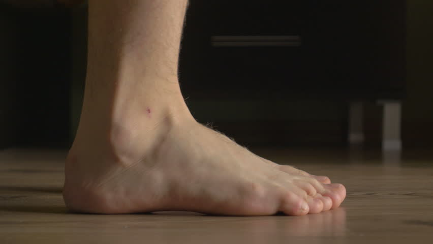 male feet pictures