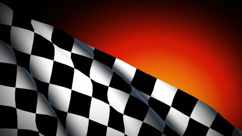 Racing Checkered Flag >> Checker flag Footage #page 4   Stock Clips