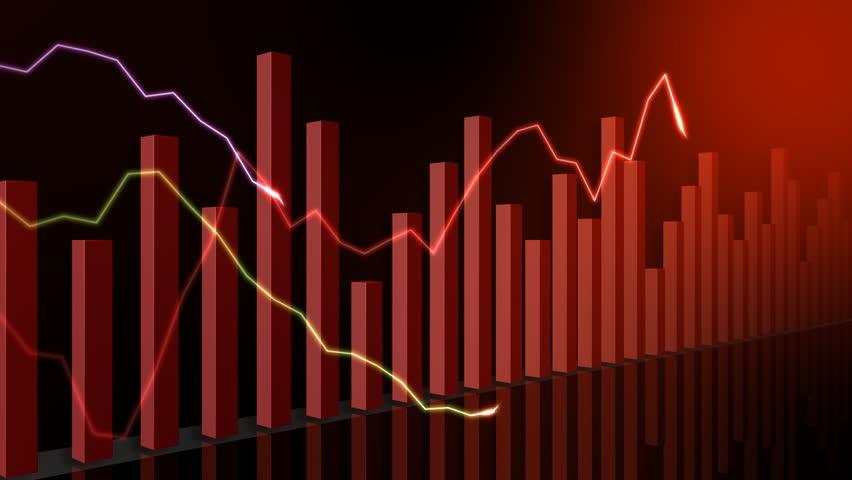 Data Graph images.   Shutterstock HD Video #901579