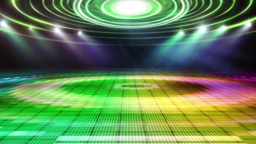 3d Animation 80s Retro Background Mesh Stock Footage