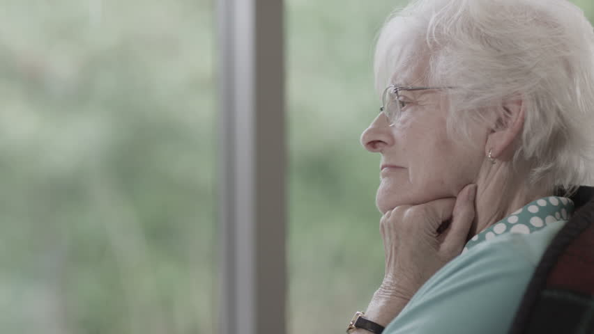 Image result for thinking old lady image