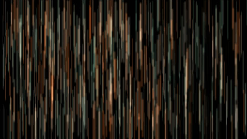 4k Abstract technology data scanning background,geometry vertical wave lines art backdrop. 0460_4k