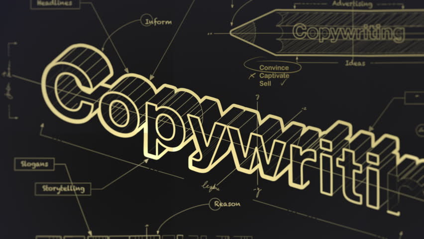 A Blueprint for Copywriting