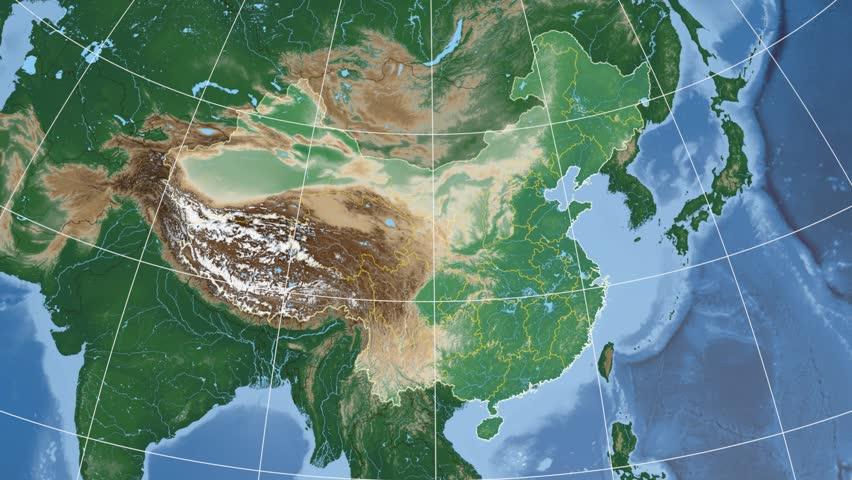 TrentinoAlto Adige Autonomous Region Extruded On The Physical Map