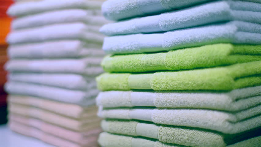 Manufactures industrial textile - towels