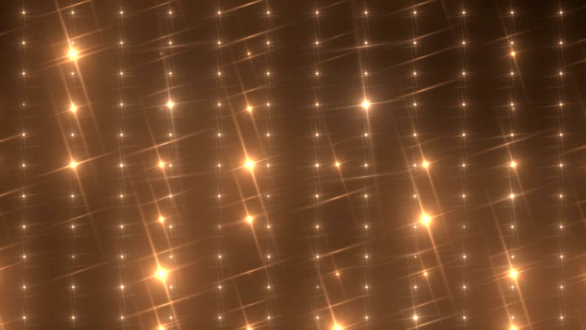 Bright beautiful orange flood lights disco background. Flood lights flashing. Flood lights disco background. Stage Lights. Seamless loop. More videos in my portfolio.  | Shutterstock HD Video #9879242