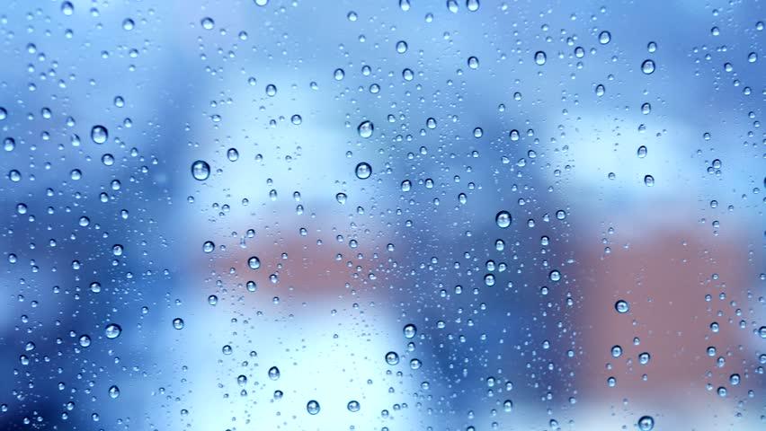 Rain drops on window sad depressiv mood background stock footage sad depressiv mood background stock footage video 9915779 shutterstock voltagebd Image collections